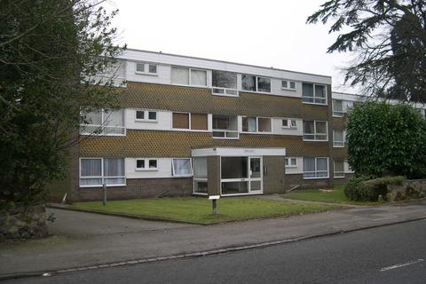 2 bedroom flat to rent - St Bernards Road, Solihull B92