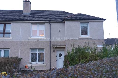 2 bedroom cottage to rent - St Kenneth Drive, Glasgow