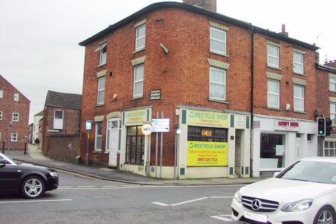 1 bedroom flat to rent - Norton , Grantham NG31