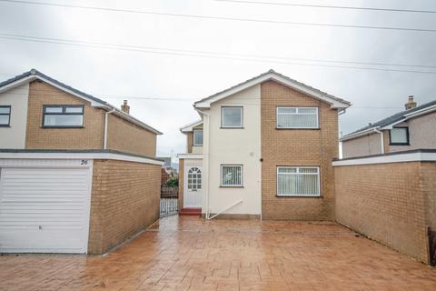 3 bedroom detached house to rent - 26 Manor Drive, Buckley
