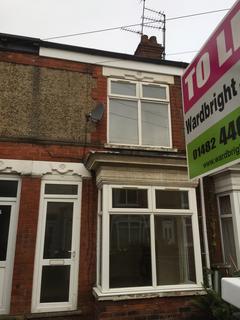 2 bedroom terraced house to rent - 16 Lanark Street, Hull HU5