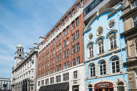 2 bedroom apartment for sale - North House North John Street,  Liverpool, L2