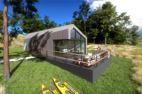 2 bedroom detached house for sale - 12 Hillside Lodge, St Columb Major, Cornwall