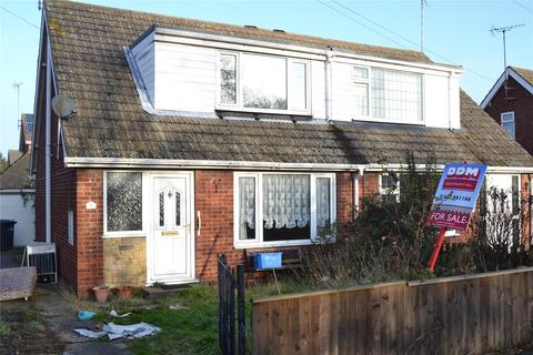 3 bedroom semi-detached house for sale - Pasture Road South, Barton-Upon-Humber, North Lincolnshire, DN18