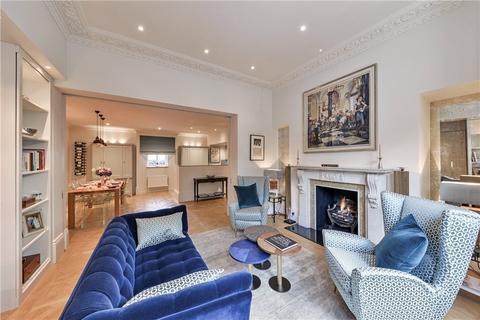 1 bedroom flat for sale - Observatory Gardens, London, W8