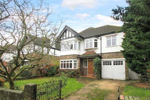4 bedroom detached house for sale - Pine Walk, Surbiton