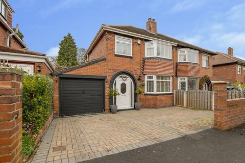 3 bedroom semi-detached house for sale - Richworth Road, Handsworth, S13 8UG