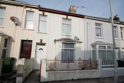 2 bedroom terraced house for sale - Julian Street, Cattedown, Plymouth