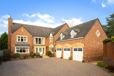 5 bedroom house for sale - Hamsterley Mill