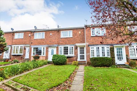 2 bedroom terraced house to rent - Charnwood Lane, Nottingham
