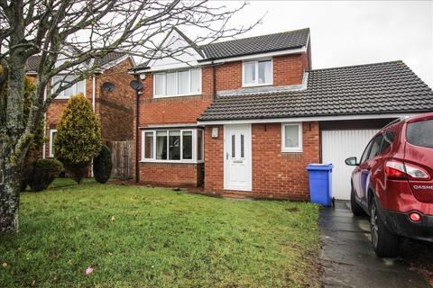 3 bedroom detached house to rent - Pendleton Drive, Northburn Chase, Cramlington