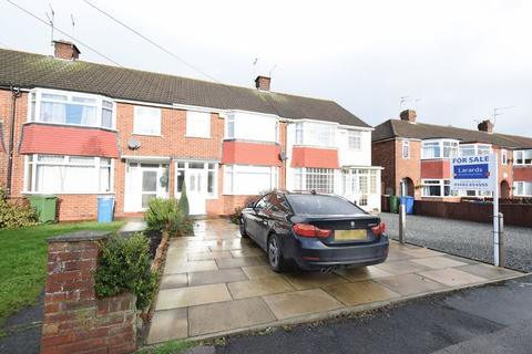 3 bedroom terraced house for sale - Loyd Street, Anlaby