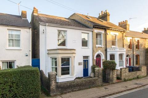 3 bedroom terraced house to rent - Gwydir Street, Cambridge, Cambridgeshire