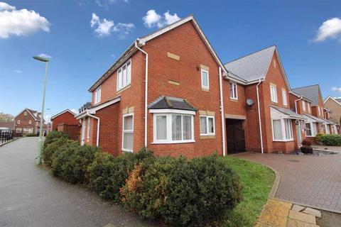 4 bedroom link detached house for sale - Dhobi Place, Ipswich