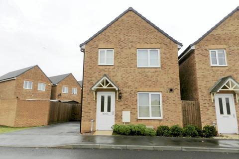 3 bedroom detached house to rent - Llys Tre Dwr Waterton CF31 3BH