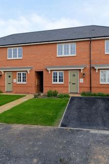 3 bedroom townhouse for sale - Ferrers Drive, Chellaston