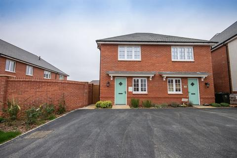 2 bedroom semi-detached house for sale - Ferrers Drive, Chellaston