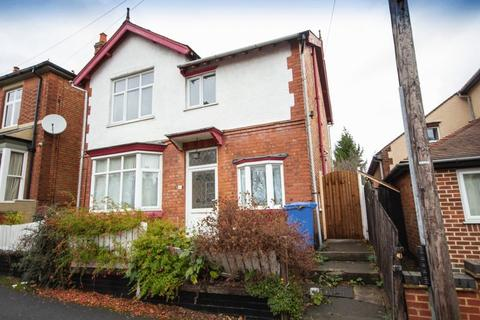 3 bedroom detached house to rent - BREEDON HILL ROAD, DERBY
