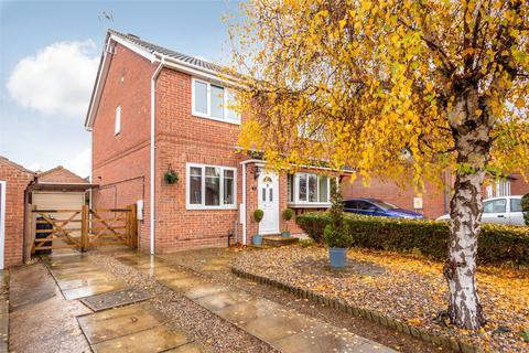 2 bedroom semi-detached house to rent - Deveron Way, York, YO24