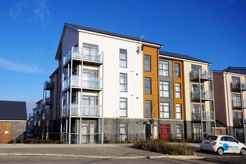 2 bedroom apartment for sale - Great Brier Leaze, Charlton Hayes, Bristol