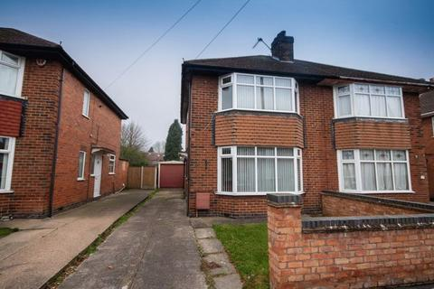 3 bedroom semi-detached house for sale - Grenfell Avenue, Sunnyhill