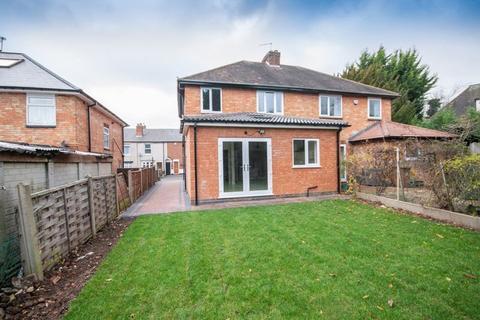 3 bedroom semi-detached house for sale - North Street, Littleover