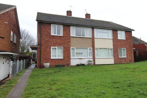 2 bedroom apartment for sale - Hillside Close, Brownhills