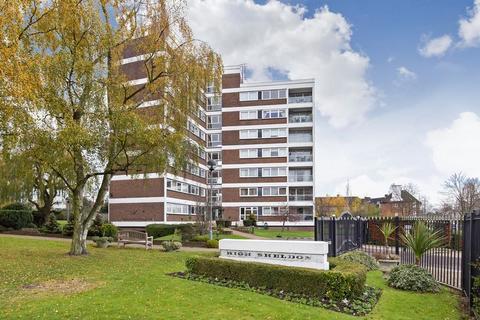 2 bedroom apartment for sale - High Sheldon, Sheldon Avenue, Highgate, N6
