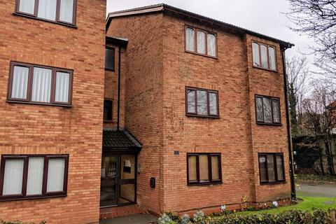 Studio to rent - Oaklands Court, Sheldon