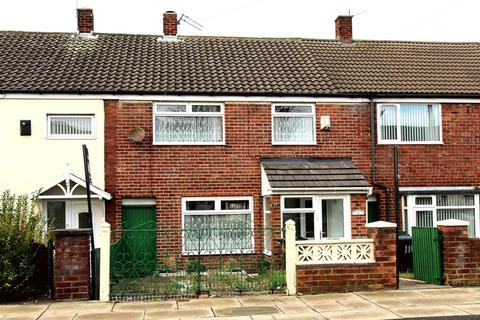 3 bedroom terraced house for sale - Hatton Hill Road, Liverpool