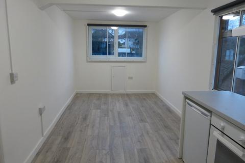 Studio to rent - BRENTMEAD PLACE, LONDON, NW11