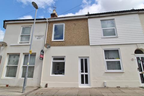 3 bedroom terraced house for sale - St Vincent Road, Southsea