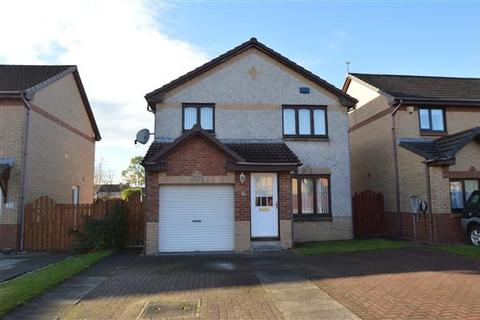 3 bedroom detached villa for sale - Swift Crescent, Knightswood, Glasgow, G13 4QN