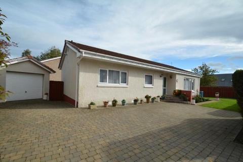 3 bedroom detached bungalow for sale - Caldercuilt Road, Maryhill Park, Glasgow, G20 0AQ