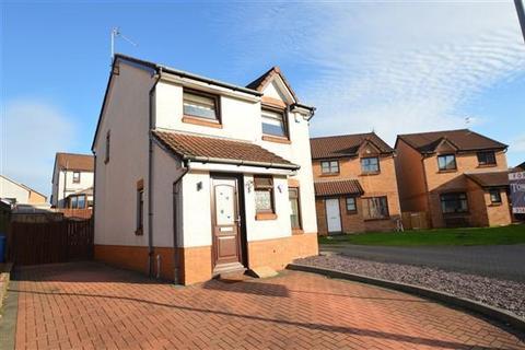 3 bedroom detached villa for sale - Oronsay Crescent, Old Kilpartick, Glasgow, G60 5NN