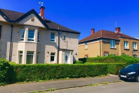 3 bedroom flat for sale - Ashby Crescent, Knightswood, Glasgow, G13 2NS