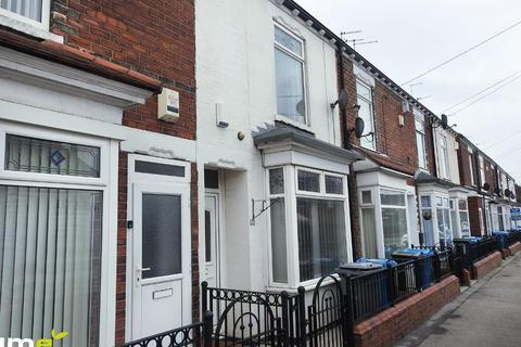 2 bedroom terraced house to rent - Belmont Street, Newbridge Road, Hull, HU9 2RJ