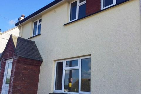 3 bedroom semi-detached house to rent - Greenbank, Fowey