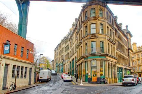 2 bedroom apartment to rent - Queen Street, Newcastle Upon Tyne, NE1