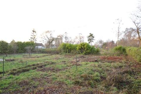 Land for sale - Cumbernauld Road, Stepps, Glasgow, G33 6EY