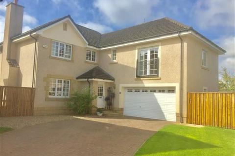 5 bedroom detached villa for sale - Grayston Manor, Chryston, Glasgow, G69 9JW