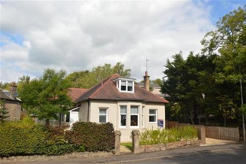 3 bedroom detached villa for sale - Crosshill Road, Lenzie, Glasgow, G66 5DD