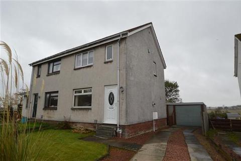 3 bedroom semi-detached house for sale - Laxton Drive, Lenzie, Glasgow, G66 5LX