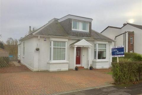 4 bedroom detached villa for sale - Anniesdale Avenue, Stepps, Glasgow, G33 6DR