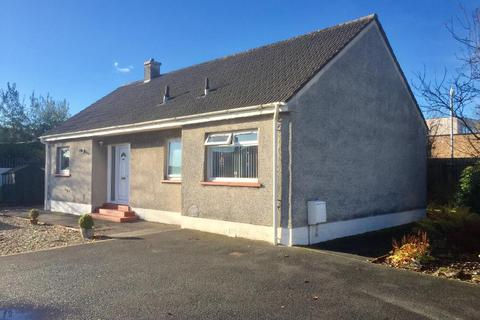 3 bedroom detached bungalow for sale - Langmuir Road, Kirkintilloch, Glasgow, G66 2QF