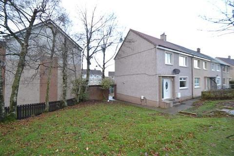 3 bedroom end of terrace house for sale - Pleaknowe Crescent, Moodiesburn, Glasgow, G69 0LG