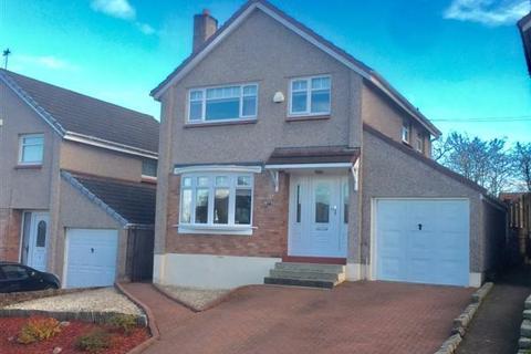 3 bedroom detached villa for sale - Ninians Rise, Kirkintilloch, Glasgow, G66 3HU