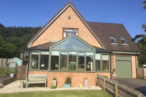4 bedroom detached villa for sale - Coach Close, Kilsyth, Glasgow, G65 0QB