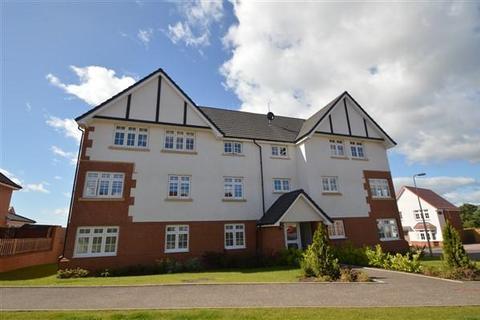1 bedroom flat for sale - Star Mews, Woodilee Village, Glasgow, G66 3NZ