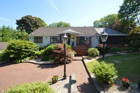 4 bedroom detached villa for sale - Moncrieff Avenue, Lenzie, G66 4NL